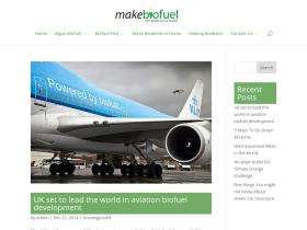 makebiofuel.co.uk