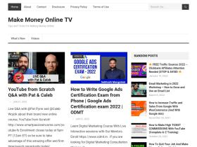 makemoneyonline.tv