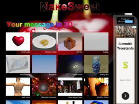 makesweet.com
