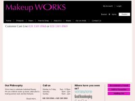 makeupworks.co.uk