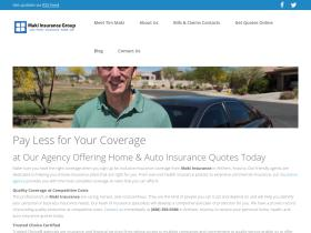 makiinsurance.com