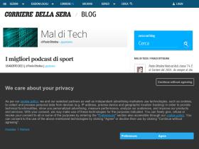 malditech.corriere.it