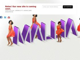 malliahair.com