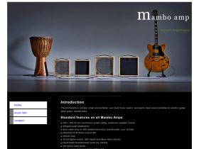 mambo-amp.co.uk