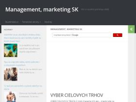 managment-marketing.studentske.cz