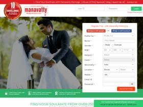 manavattymarriage.com