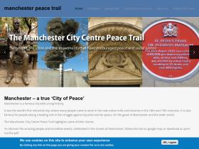 manchesterpeacetrail.org.uk