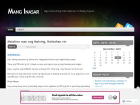 manginasar.wordpress.com