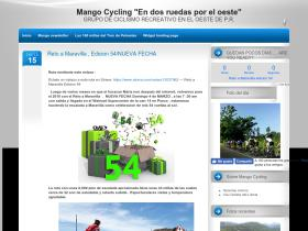 mangocycling.com