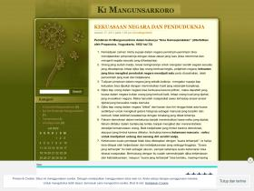 mangunsarkoro.wordpress.com