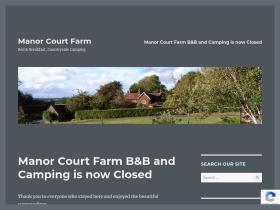 manorcourtfarm.co.uk