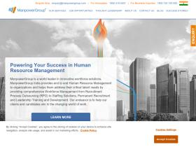 manpower.co.in