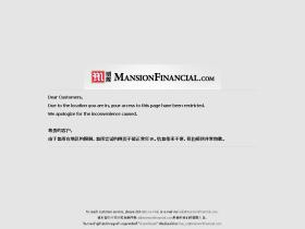mansionfinancial.com