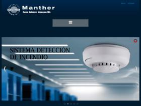mantherperu.com