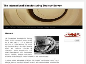 manufacturingstrategy.net