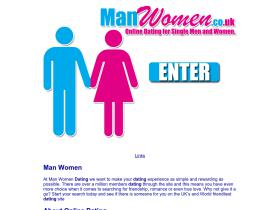 manwomen.co.uk