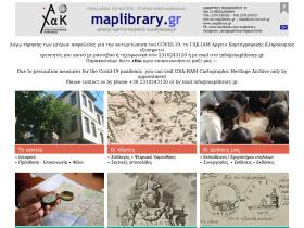 maplibrary.gr