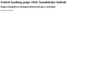 mapoteca.integracionsocial.gov.co