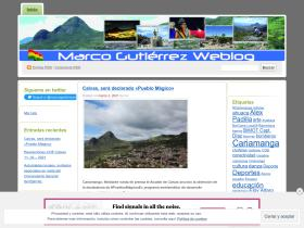 marcogutierrez.wordpress.com