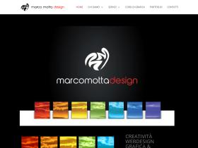 marcomottadesign.it