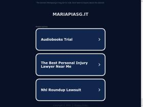 mariapiasg.it