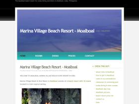 marina-village-resort.com