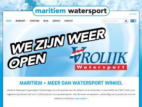 maritiem-watersport.nl