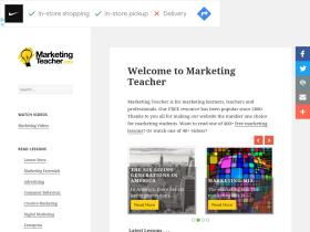 marketingteacher.com