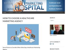 marketingyourhospital.com