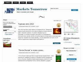 markets-tomorrow.com