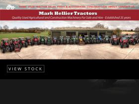 markhellier.co.uk