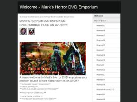 markshorrordvdemporium.webeden.co.uk