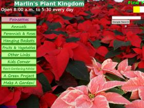 marlinplants.com