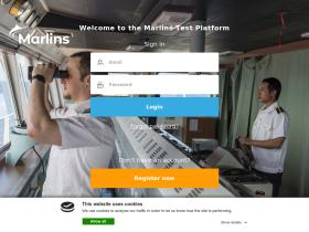 marlinstests.co.uk