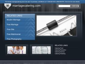 marriagecatering.com