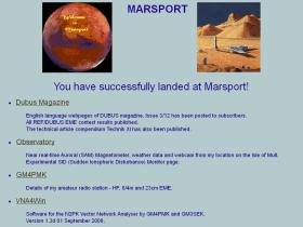 marsport.org.uk