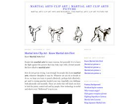 martial-arts-clip-art.blogspot.com
