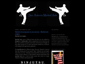 martial-arts-programs-in-san-antonio.blogspot.com