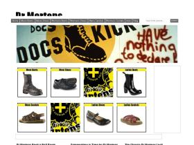 martinsboots.co.uk