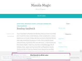 masalamagic.wordpress.com