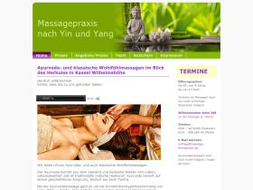 massage-therapeutin.de