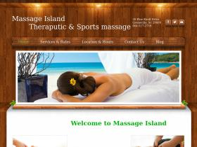 massageisland.net