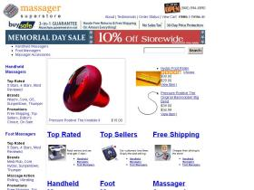 massager-superstore.com