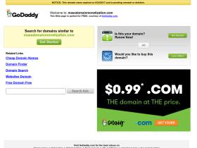 massdomainmonetization.com