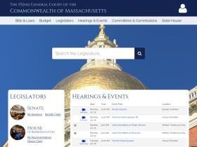 masslegislature.tv