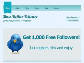 masstwitterfollower.com