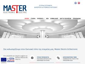 master-electric.gr