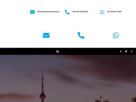mastersacademy.in