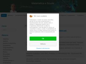 matematicaescuola.it