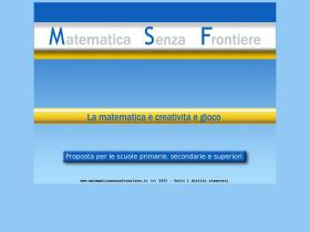 matematicasenzafrontiere.it